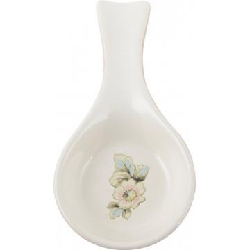 Reposa cuchara de cerámica Flores Cottage Katie Alice