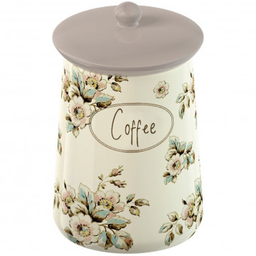 Bote de cerámica para el Café Cottage Katie Alice