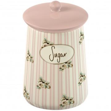 Bote de cerámica para el Azúcar Cottage Katie Alice