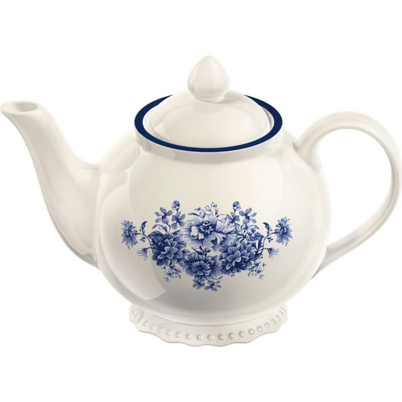 Tetera de cerámica National Trust Creative Tops