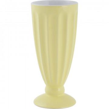 Copa de helado Cerámica Amarillo Pastel Creative Tops
