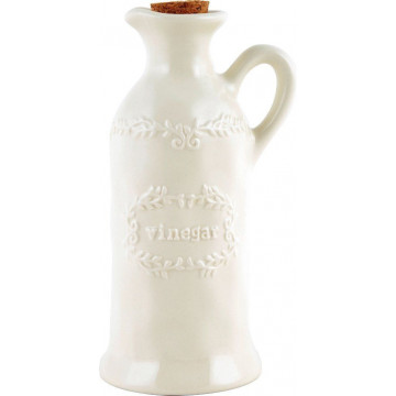 Vinagrera de cerámica Labrada Creative Tops