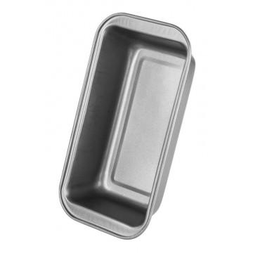 Molde rectangular 21 x 11 cm Chef Aid