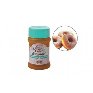 Pasta de Donuts concentrada 80 ml Silikomart