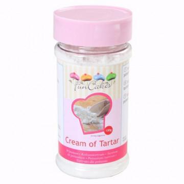 Cremor Tartaro 80 gr Funcakes