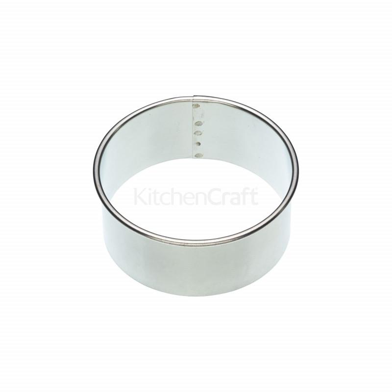 Cortante redondo 7 cm Kitchen Craft