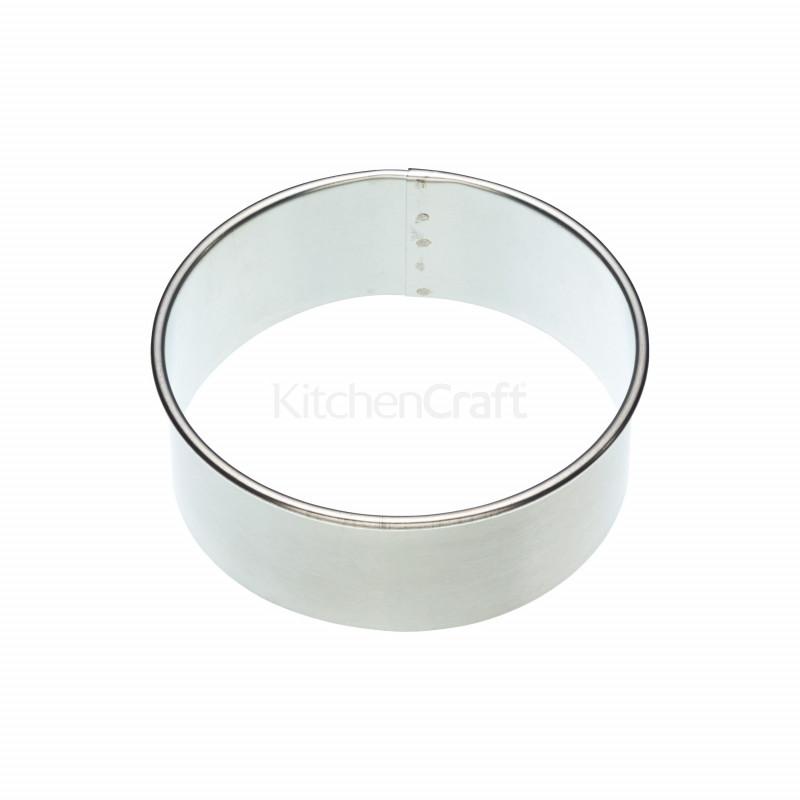 Cortante redondo 8.4 cm Kitchen Craft