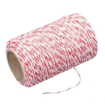 Baker´s Twine Rojo y Blanco Kitchen Craft