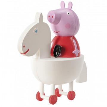 Set cumpleaños: Peppa Pig