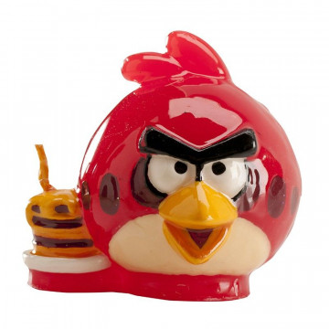 Vela Angry Bird