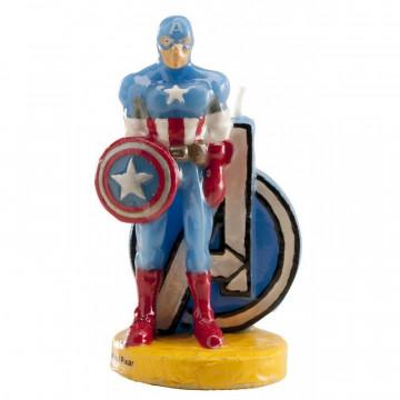 Vela Capitán America