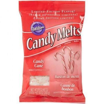 Candy Melts Bastones de caramelo Wilton