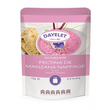 Pectina de Manzana Nappage 70 gr Dayelet
