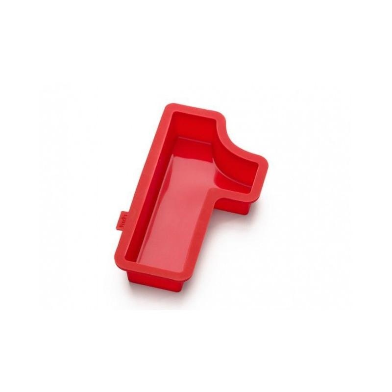 Molde bizcocho silicona nº 1 Lékué