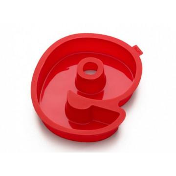 Molde bizcocho silicona nº 9 Lékué