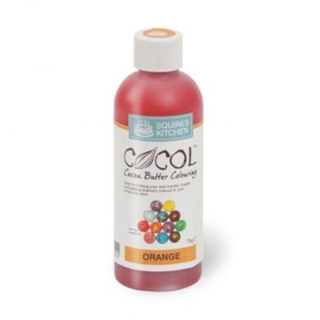 Colorante liposoluble Cocol Naranja Squire Kitchen