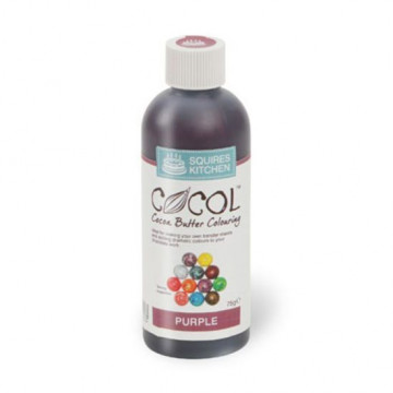 Colorante liposoluble Cocol Purpura Squire Kitchen