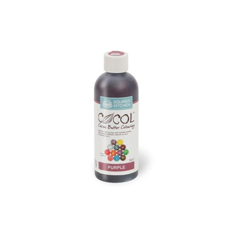 Colorante liposoluble Cocol Purpura Squire Kitchen