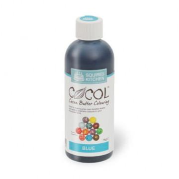 Colorante liposoluble Cocol Azul Squire Kitchen