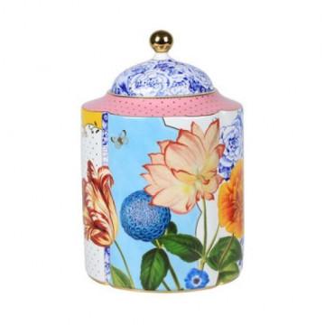 Bombonera de cerámica Grande Royal Pip Studio