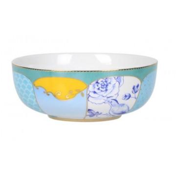 Bol de cerámica Azul Royal Pip Studio