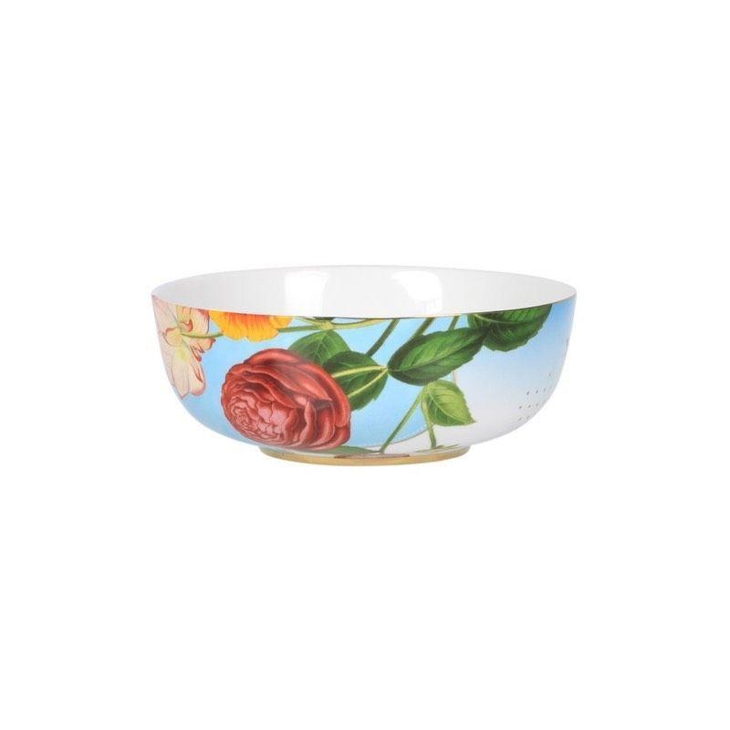 Bol de cerámica Flores Royal Pip Studio