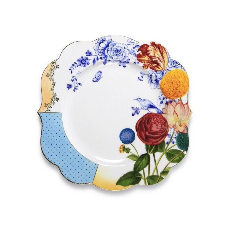 Plato de cerámica 28 cm Royal Pip Studio