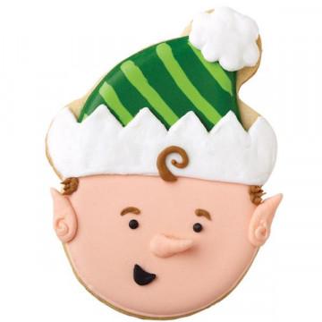 Cortante galleta Papa Noel Wilton