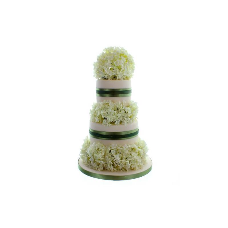 Estructura tarta de pisos Cakeframe
