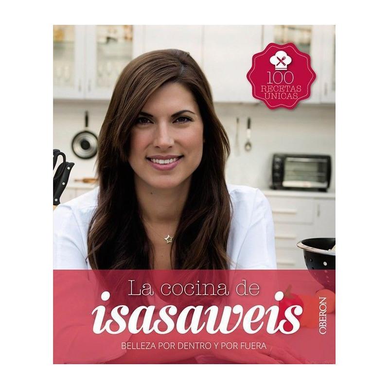 Libro La cocina de Isasaweis