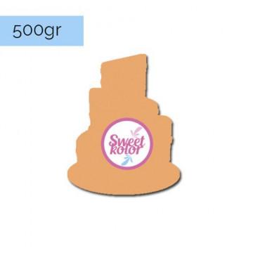 Fondant Piel 500 gr Sweet Kolor