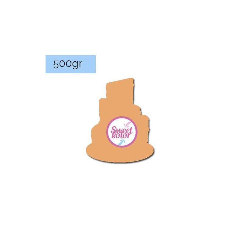 Fondant Negro 500 gr Sweet Kolor [CLONE] [CLONE] [CLONE]