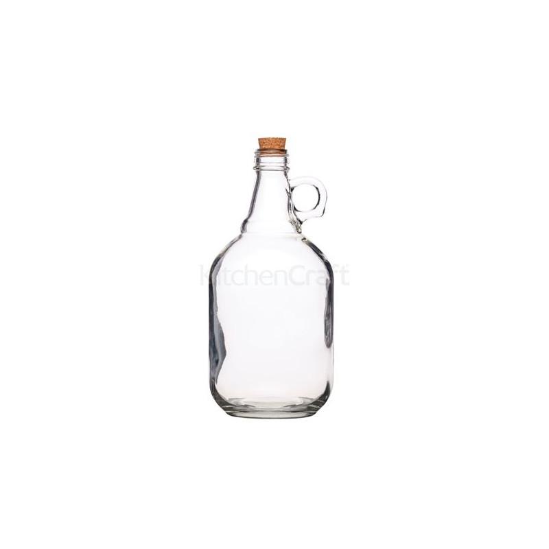 Botella grande Garrafa 1.9 L Kitchen Craft
