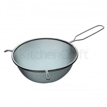 Colador de malla fina 20 cm Kitchen Craft