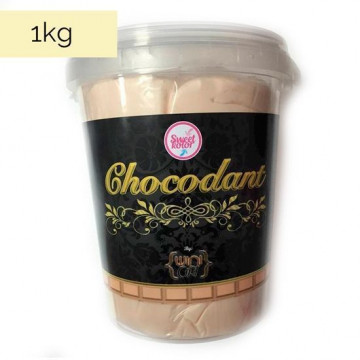 Chocodant Blanco 1kg [CLONE] [CLONE] [CLONE] [CLONE] [CLONE]
