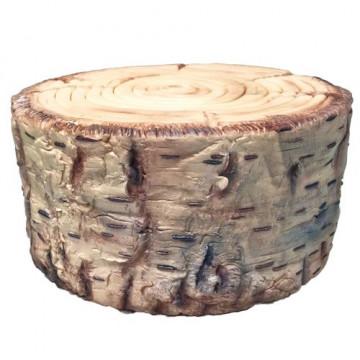 Molde de silicona Corteza de árbol de Abedul Karen Davies