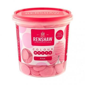 Colour Melts Renshaw Rosa 200gr