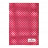 Paño de cocina grande de tela Cherry Pale Pink Green Gate [CLONE] [CLONE] [CLONE] [CLONE] [CLONE] [CLONE]