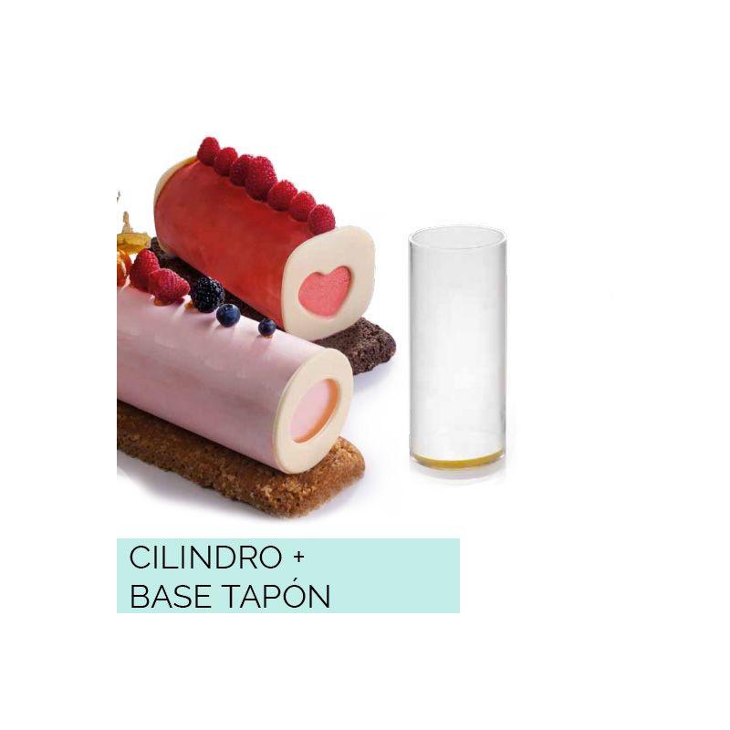 Kit Cilindro Semifrío 360º Martellato [CLONE]
