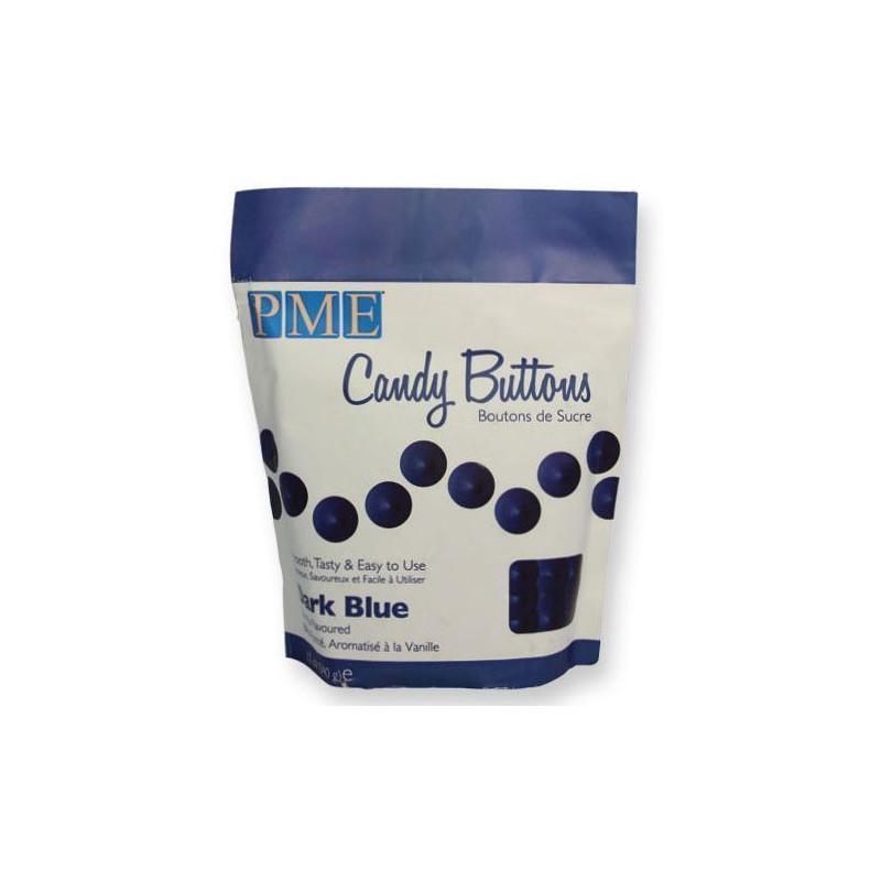 Candy bottons Amarillo 340gr PME [CLONE] [CLONE]