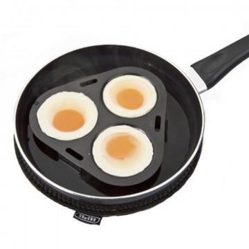 Escalfador para huevos Ibili