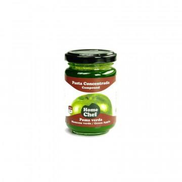 Manzana verde en pasta en pasta Home Chef - 170 gr