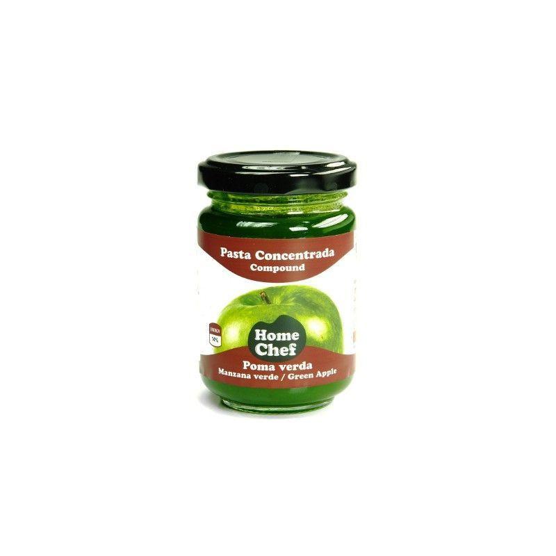 Manzana verde en pasta en pasta Home Chef - 350 gr [CLONE]