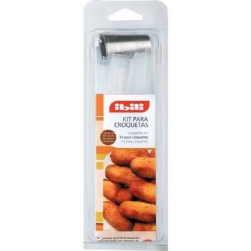 Kit para hacer croquetas Ibili [CLONE]