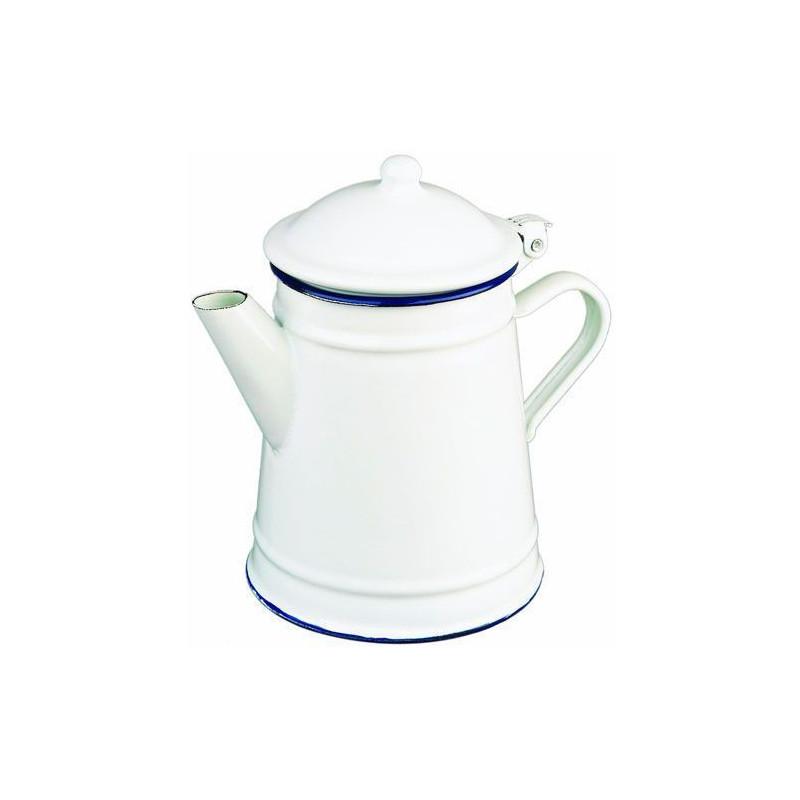 Cafetera cónica esmaltada Roja 0.5 l Ibili [CLONE]