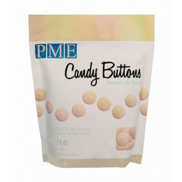 Candy bottons Amarillo 340gr PME [CLONE] [CLONE] [CLONE]