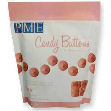 Candy bottons Amarillo 340gr PME [CLONE] [CLONE] [CLONE] [CLONE] [CLONE] [CLONE]