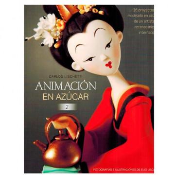 Animación en azúcar 2 Carlos Lischetti
