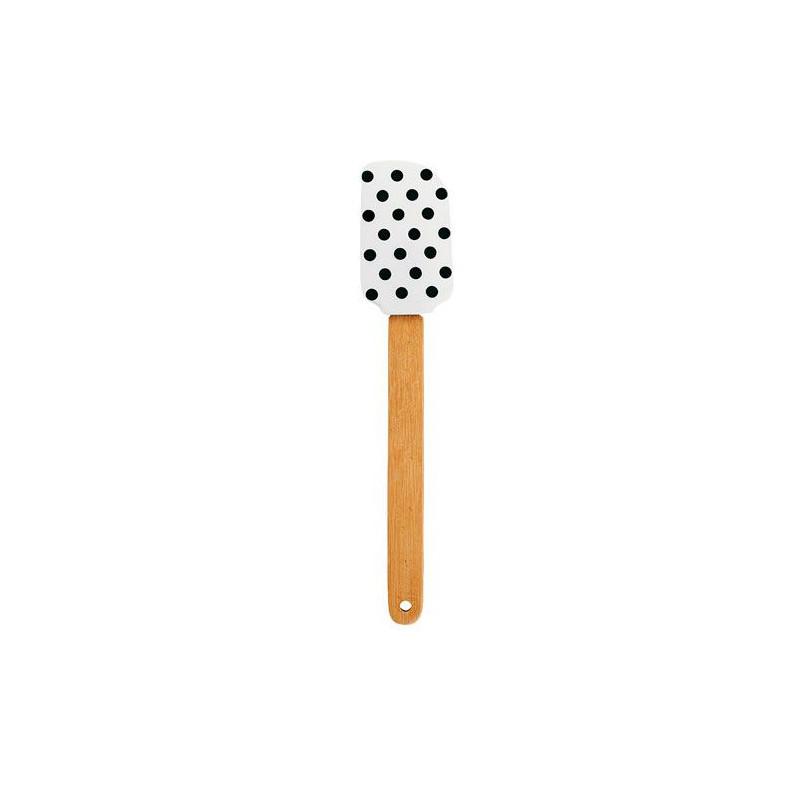 Espátula lengua Lunares rosa Kitchen Craft [CLONE] [CLONE] [CLONE]