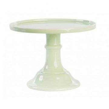 Cake Stand Cerámica 15.5 cm Turquesa [CLONE] [CLONE]